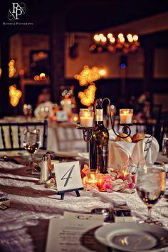 Williamsburg Winery Wedding / Williamsburg, VA