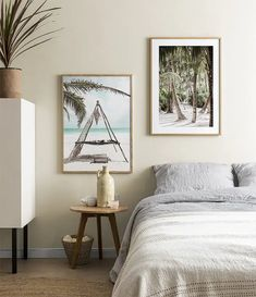 Paradise Beach gallery wall Living Room Color Schemes, Spacious Living Room, Interior, Online Wall Art, Living Room Decor, Gallery Wall, Room Decor, Inspiration Wall, Interior Design