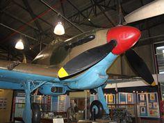 Military Museum - Gauteng, South Africa
