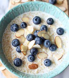 12 gezonde ontbijtjes waar je maar 5 minuten voor nodig hebt - NSMBL