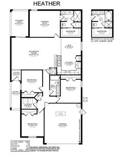 34 best highland homes plans images great room layout florida rh pinterest com