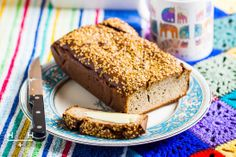 Banana Bread @Angie Hemsley & Hemsley