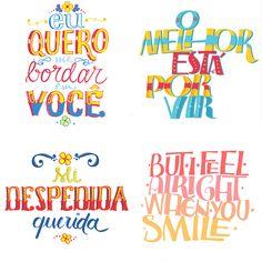 follow-the-colours-tipografos-caligrafos-handlettering-instagram-andrea-kulpas.jpg (620×620)