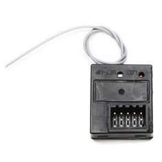4 CH Receiver Compatible with KO Propo FHSS Description: Brand name:MicroRC Usage: Spare Part For kind of RC Car Package Included: 1 x ReceiverWith Protection Box Category: RC Car Parts Montenegro, Seychelles, Uganda, Cook Islands, Sierra Leone, Belize, Sri Lanka, Nepal, Costa Rica