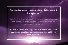 With us you will learn to restore a good flow of energy – life force energy – in your body, which is the basis of true wellness. For over twenty-five years this work has helped people to regain their health and happiness. Healing Hands, Self Healing, Health Practices, Health Heal, Spiritual Health, Negative Emotions, Spiritual Awakening, Inner Peace, Restore