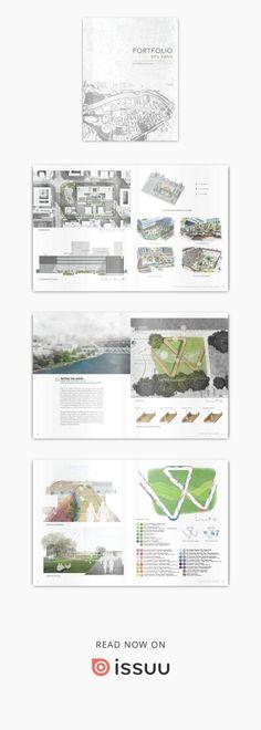 Yifu Kang Landscape Architecture Portfolio Cornell MLA 2018 MLA | Cornell University; 2016 BLA | University of Oregon