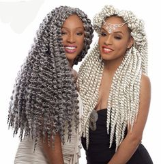 I love the look of these twist braids. These are stylish trendy and cute. Havana Mambo Twist Braids Senegalese jumbo box braid braiding hair - Stylish n Trendier - 1 Black Girl Braids, Braids For Black Women, Girls Braids, Crochet Braids Hairstyles, Headband Hairstyles, Braided Hairstyles, Black Girls Hairstyles, African Hairstyles, Woman Hairstyles