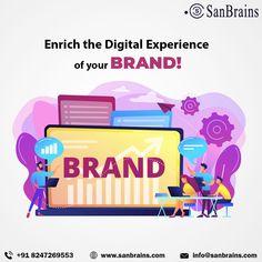 Digital Marketing Strategy, Marketing Strategies, Importance Of Branding, Brand Purpose, Target Customer, Brand Story, S Mo, Target Audience, Business Branding