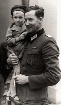 Wilhelm Hosenfeld (2 May 1895 – 13 August 1952), was a German Army officer who rose to the rank of Hauptmann by the end of the war. He helped to hide or rescue several Poles, including Jews, in Nazi-occupied Poland, and is perhaps most remembered for helping Polish-Jewish pianist and composer Władysław Szpilman to survive, hidden, in the ruins of Warsaw during the last months of 1944. He died in Soviet captivity on 13 August 1952, from injury possibly sustained during torture. by twila