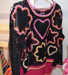 crochet fashion katie jones