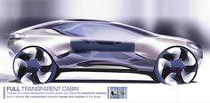 Volkswagen Modulor concept on Behance