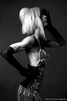 Shiva Vosburgh (Emperatriz de la Noche)