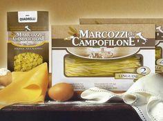 Marcozzi di Campofilone #Maccheroncini di #Campofilone #IGP #pastaalluovo #eat #healthy #pranzo
