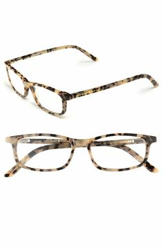 new york jodie reading glasses Milky Tortoise Cute Glasses, New Glasses, Glasses Frames, Fashion Eye Glasses, Four Eyes, Optical Glasses, Womens Glasses, Reading Glasses, Eyewear