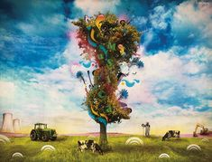 Musical-Tree