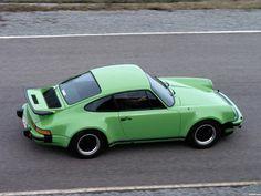 Porsche 911 turbo 3.0 coupe 930 1975-1978 1975 1978