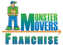 Why Monster Movers is the Best Moving Company Franchise