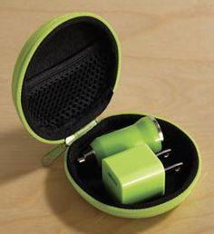The power plug kit