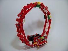 LEGO WeDo - Monowheel: wedobots