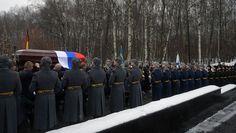 #world #news  Russia raises funeral expenses for military in 2017  #FreeKarpiuk #FreeUkraine @realDonaldTrump @thebloggerspost