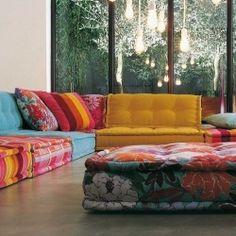 roche bobois mah jong sofa - Google Search