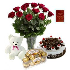 Treat you dear one with online cake delivery in hyderabad. Order online cake to hyderabad from online cake shop in hyderabad, and get online cake delivery in hyderabad. We do same day and midnight cake delivery all over hyderabad. All cakes are available in egg and eggless and in all shapes. Search cakes in hyderabad here, send cake to hyderabad, and surprise your loved one ! try it ones !! Please Visit: www.CallACake.in Call: 040-66949058