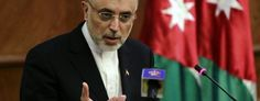 Iran ready to join fight against Islamic State. Image: Iran's Foreign Minister Ali Akbar Salehi (Reuters)