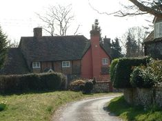 Midsomer Murders Locations - Nettlebed, Oxfordshire