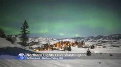 Solar Flare From Sun Leads To Solar Storm On Earth, Northern Lights