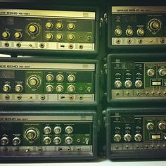 Waiting room. Roland echoes stacked up and ready to see the Doctor...