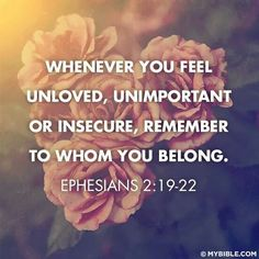 Eph. 2:19-22