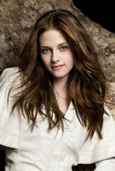 Kristen Stewart, Queen of The Twilight Saga
