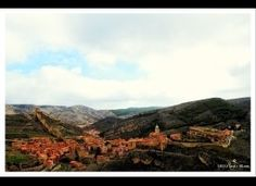 Lori Needleman: Is Albarracín the Most Beautiful Village in Spain?