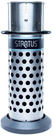 Axiom STRATUS Air Cleaner - - Amazon.com Shop Dust Collection, Dust Extractor, Lift Design, Ceiling Hanging, Dust Collector, Home Improvement, Amazon, Amazons, Riding Habit