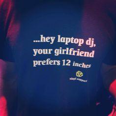 #dj #laptop @Craig McNinch
