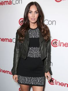 Megan Fox Is Pregnant, Expecting Third Child