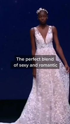 The perfect blend of sexy & romantic ! | wedding, romantic wedding, wedding dress, wedding gown, off shoulder wedding dress, wedding dress sleeves, floral wedding dress, lace wedding dress, tulle wedding dress, bridal style, wedding inspo, bridal inspo, lace wedding dress,ballgown, cinderella wedding dress, ballgown, wedding gown, mermaid wedding dress, engaged, wedding dress shopping Cinderella Wedding, Tulle Wedding, Dream Wedding Dresses, Mermaid Wedding, Floral Wedding, Wedding Gowns, Off Shoulder Wedding Dress, Wedding Dress Sleeves, Dress Lace