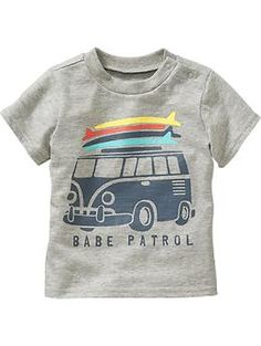 Graphic Tees for Baby | Old Navy