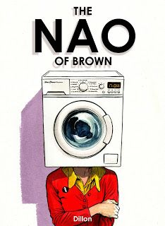 The Nao of Brown by Glyn Dillon - Graphic Novel Hermann Hesse, Norman Rockwell, Gorillaz, Books To Read, My Books, Half Japanese, Bd Comics, Mocca, Reading Lists
