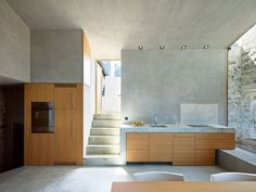 Scaiano Stone House Renovation in Switzerland