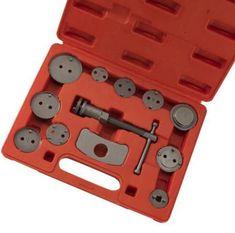 High quality car repair tools 12pc disc brake pad repair kit