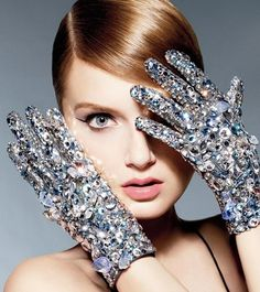 Fascinating World of Swarovski crystals