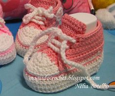 Magia do Crochet