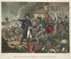 The Wars of Wellington from the British Library