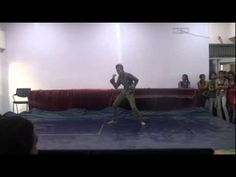 Dance Compitition 13 02 2014