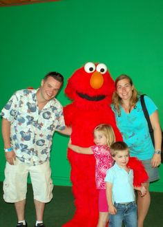 Matching sesame street elmo shirts for babies 1st birthday for Ideas for mini vacations