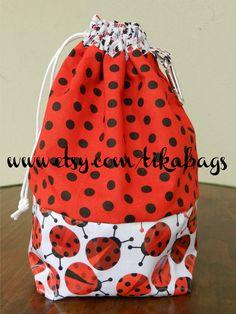 Ladybug Lovers take note!