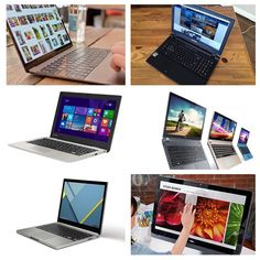 Technology Indonesia Best Laptops List 1. Best Overall Laptop - Apple Macbook 12 2. Best Gaming Laptop - Origin EON 15-X 3. Best Affordable Laptop - Toshiba Satellite CL-10 BL-100 4. Best Affordable Gaming Laptop - Acer Aspire V5 5. Best Chromebook - Google Chromebook Pixel 2015 6. Best All in One Dekstop - Dell XPS One 27 Here we are the 6 best laptops according to its own speciality. Any comment or input people? #TechIndo #Technology #News #Apple #Macbook #Macbook12 #Origin #OriginEON15X…