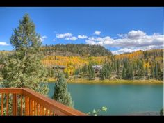 Watch this showcase video of Durango vacation rental homes, cabins, condos, town homes, ranches and luxury homes in Durango, Mancos, Hesperus and Southwest Colorado near Purgatory Ski Resort, Mesa Verde National Park and the Durango Train.  Offered by Vacation Accommodations of Durango