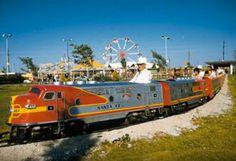 Wedgewood Village Amusement Park originally started as Duffy's Driving Rang in Oklahoma City in the Abandoned Cities, Abandoned Amusement Parks, Abandoned Mansions, Oklahoma Attractions, Fair Rides, Sand Springs, Travel Oklahoma, Oklahoma City, Rail Transport